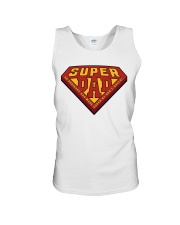 Super Dad Unisex Tank tile