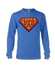 Super Dad Long Sleeve Tee thumbnail