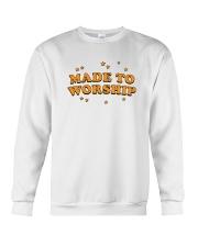 Made To Worship Crewneck Sweatshirt thumbnail