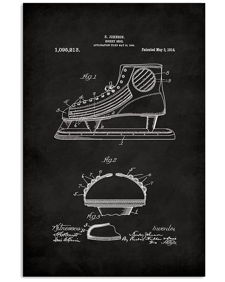 8467d51ea12b4 Hockey Shoe Patent