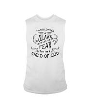 I Am A Child Of God Sleeveless Tee thumbnail