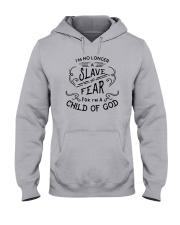 I Am A Child Of God Hooded Sweatshirt thumbnail