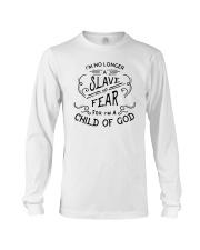 I Am A Child Of God Long Sleeve Tee thumbnail