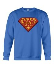 Super Dad Crewneck Sweatshirt thumbnail