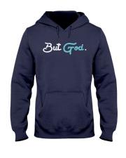 But God Hooded Sweatshirt thumbnail