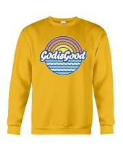 God Is Good Crewneck Sweatshirt thumbnail