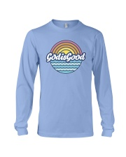 God Is Good Long Sleeve Tee thumbnail