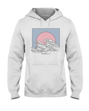 So Will I Hooded Sweatshirt thumbnail