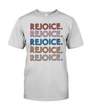 Rejoice Premium Fit Mens Tee thumbnail