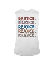 Rejoice Sleeveless Tee thumbnail