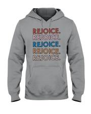 Rejoice Hooded Sweatshirt thumbnail