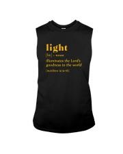 Light Sleeveless Tee thumbnail
