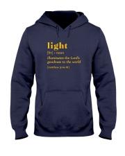 Light Hooded Sweatshirt thumbnail