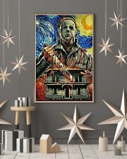 Canvas Killer Of The Night 11x17 Poster lifestyle-holiday-poster-1