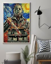 Canvas Killer Of The Night 11x17 Poster lifestyle-poster-1