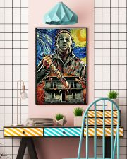 Canvas Killer Of The Night 11x17 Poster lifestyle-poster-6