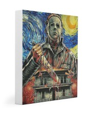 Canvas Killer Of The Night 11x14 Gallery Wrapped Canvas Prints thumbnail