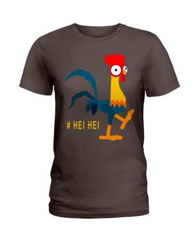 Heihei Chicken v06