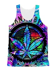 get leafnice All-over Unisex Tank front