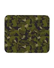 The Swedish M90 woodland camouflage Mousepad thumbnail