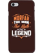 Morfar The Man - The Myth - The Legend Phone Case thumbnail