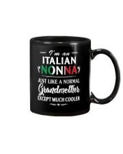 I'm An Italian Nonna Much Cooler Mug thumbnail