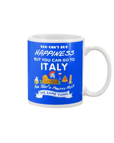 Italy - Happiness