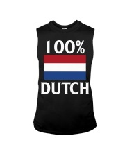 100 Percent Dutch Sleeveless Tee thumbnail