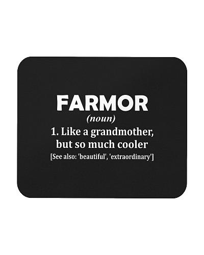 Farmor - Noun