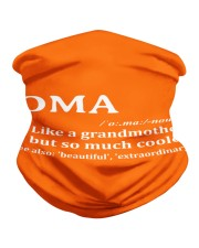 Oma - much cooler Neck Gaiter thumbnail