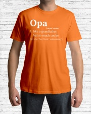 OPA - MUCH COOLER Classic T-Shirt lifestyle-mens-crewneck-front-1