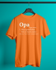 OPA - MUCH COOLER Classic T-Shirt lifestyle-mens-crewneck-front-3