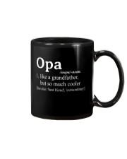OPA - MUCH COOLER Mug thumbnail