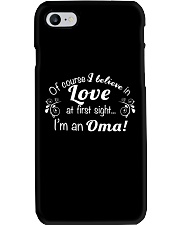 Of course I believe in love at first sight I'm  Phone Case thumbnail