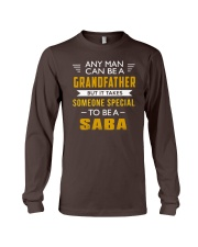 Saba - Special Long Sleeve Tee thumbnail