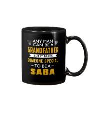 Saba - Special Mug thumbnail