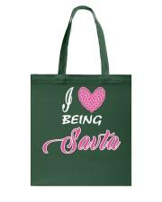 I  LOVE BEING SAVTA Tote Bag thumbnail