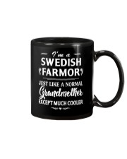 I'm A Swedish Farmor - Much Cooler Mug thumbnail