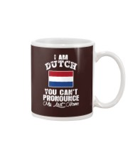 I am Dutch Mug thumbnail