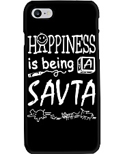Happiness is being a SAVTA Phone Case thumbnail