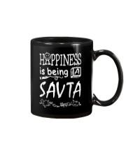 Happiness is being a SAVTA Mug thumbnail