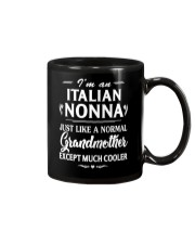 I'm An Italian Nonna Much Cooler Mug thumbnail