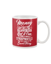 Money cant buy happiness but it can buy you Mug thumbnail