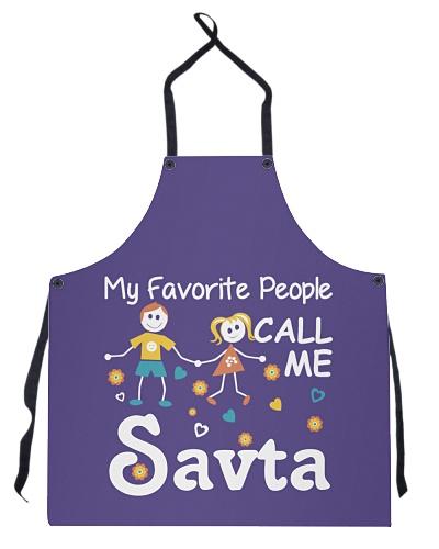 My favorite people call me Savta