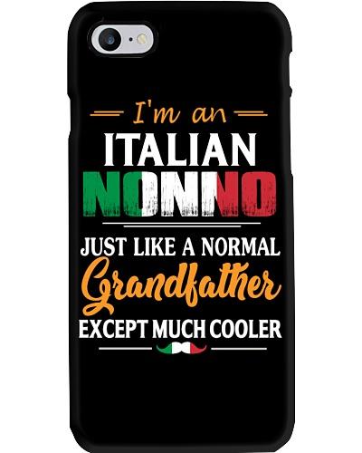 I'm An Italian Nonno - Much Cooler 2