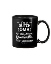 OMA - MUCH COOLER - Tulip Mug thumbnail