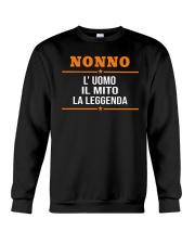 NONNO - L'UOMO ILMITO LALEGENDA Crewneck Sweatshirt thumbnail
