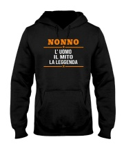 NONNO - L'UOMO ILMITO LALEGENDA Hooded Sweatshirt tile