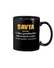 SAVTA - NOUN Mug thumbnail