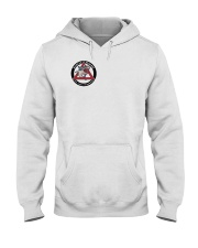 Gracie Orwell T-Shirt Fundraiser Hooded Sweatshirt thumbnail